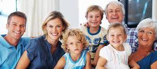 menire familie