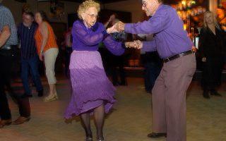 Batrani dansand