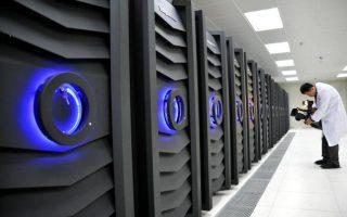 supercomputere